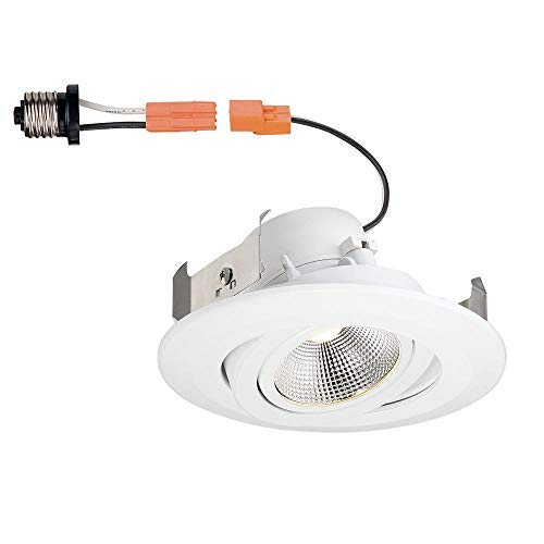 Commercial Electric 4 Led Recessed Lights in US - 4