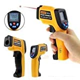 mlabs Ht-826 Industrial High Temperature Infrared Thermometer