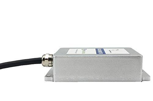 Bewis Dynamic Vertical Gyro Inclinometer BW-VG427 Tilt Angle Sensor with Dynamic Accuracy 0.3 °/Static Accuracy 0.1 ° and RS232,RS485,TTL for optional,Modbus Output by Bewis (Image #2)