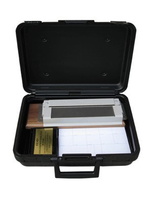 Portable Fingerprint Workstation by Dactek