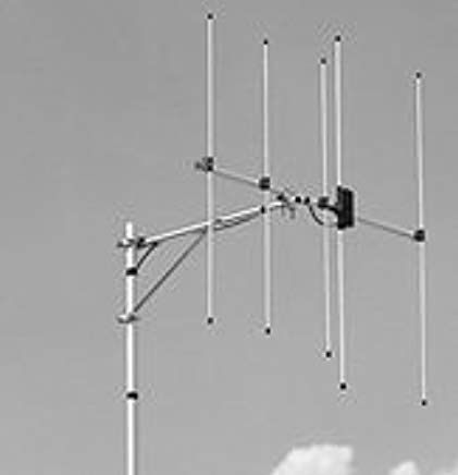 Amazon com: Diamond Antenna A144S5 2m (144-148MHz) 5 Element