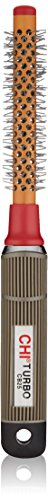 CHI Turbo Ceramic Extra Small Nylon Mini Round Brush, 0.167 lb. - 31NWqzmJaiL - CHI Turbo Ceramic Extra Small Nylon Mini Round Brush, 0.167 lb.