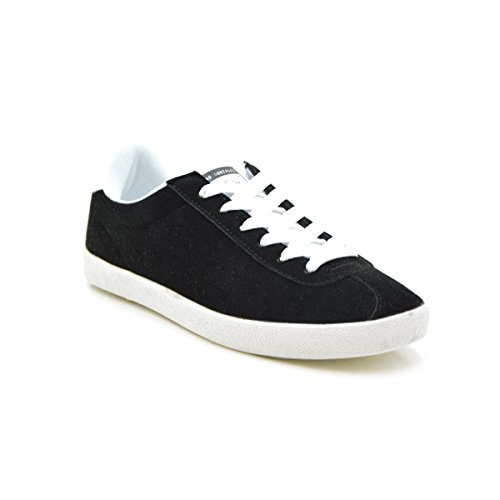 TGN , Damen Sneaker Schwarz