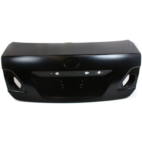 - MAPM Car & Truck Trunk Lids & Parts With provisions for emblem and license plate; With inner tail lig TO1800108 FOR 2009-2010 Toyota Corolla