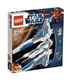 LEGO Star Wars Pre Vizslas Mandalorian Fighter Play - Best Reviews Guide