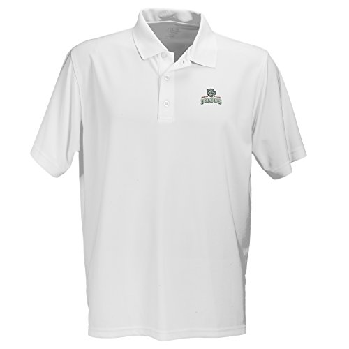 Vantage Apparel Minor League Baseball Lehigh Valley Ironpigs Men's Performance Mesh Polo Shirt, X-Large, ()