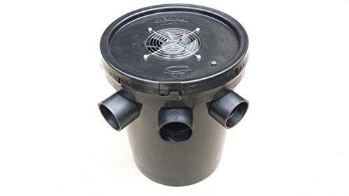 5GallonAirConditioner.com 5 Gallon Bucket Air Conditioner -