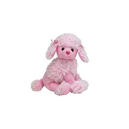 4644bea8c0a Image Unavailable. Image not available for. Color  Ty Beanie Babies 2.0  Duchess Poodle