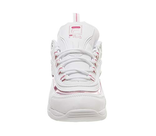 Donna Ray Metallico Sneaker Sneaker Ray Donna Ray Metallico Fila Fila Fila dFxqwdUan