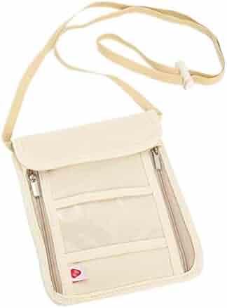 fe1136fdda7c Shopping Nylon - Beige - Passport Wallets - Travel Accessories ...