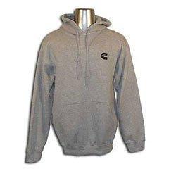 cummins-gray-hoodie