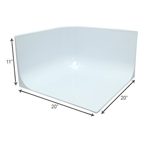 LimoStudio Photography Table Top Photo Studio Seamless White Background, AGG1465 by LimoStudio (Image #5)