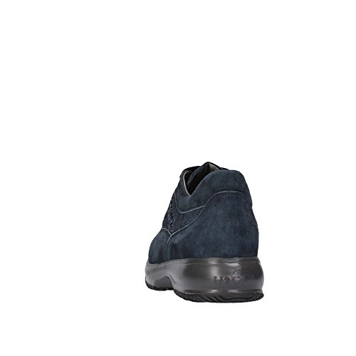 Hogan , Jungen Sneaker blau blau