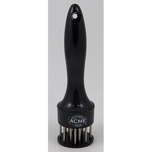 ACME Kitchen Gear 53062WM Spike Meat Tenderizer