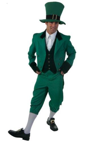 Leprechaun Costume Medium (Women Leprechaun Costumes)