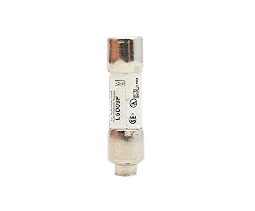 KLKR 1.5 Littelfuse Brand KLKR-1-1//2 1.5 Amp 600V Fast-Acting Fuse