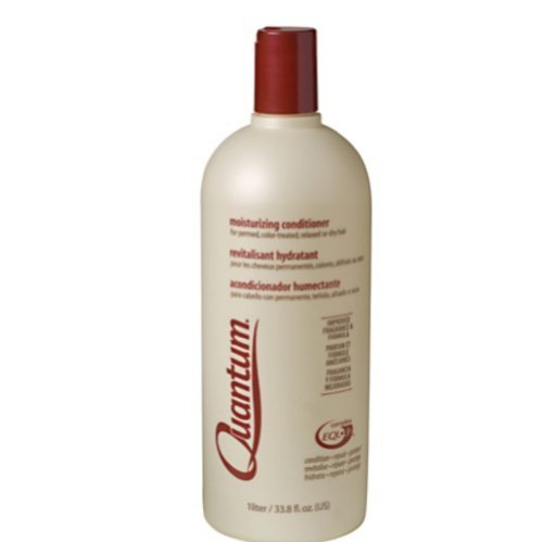 Quantum Moisturizing Conditioner for Permed and Color-Tre...