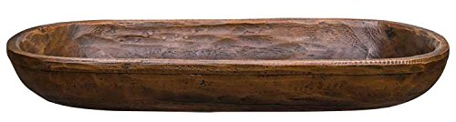 Deep Oval Tray - CWI Gifts 15