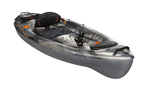 Pelican Saber 100X Angler Sit-on-top Fishing Kayak Kayak 10 Feet...