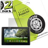 Spare Screen Protector Film for Asus Eee Pad Transformer ...