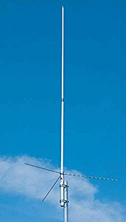 DIAMOND X 200N Antenna Verticale vhf uhf 144 Mhz e 430 Mhz