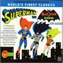 Superman With Batman & Robin On Radio: Smithsonian Historical Performances (Historical Radio Play)