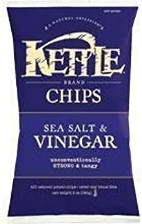 product image for KETTLE BRAND POTATO CHIPS WITH SEA SALT & VINEGAR 8.5 OZ