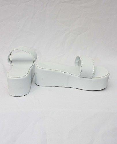 Queue De Fée Cosplay À Feuilles Persistantes Chaussures Bottes Faites Sur Commande