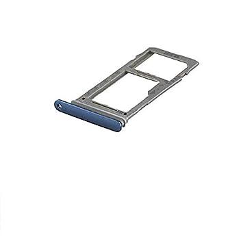 ULDAN Carro Porta Nano SIM Card Compartimento Tarjeta Micro SD ...