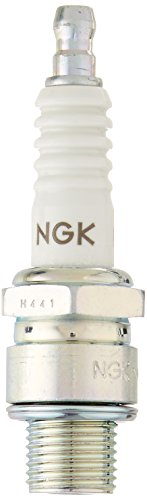 Pro Am Tackle (NGK (5526) BUHXW-1 Standard Spark Plug, Pack of 1)