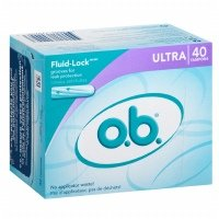 o.b. Digital Tampon