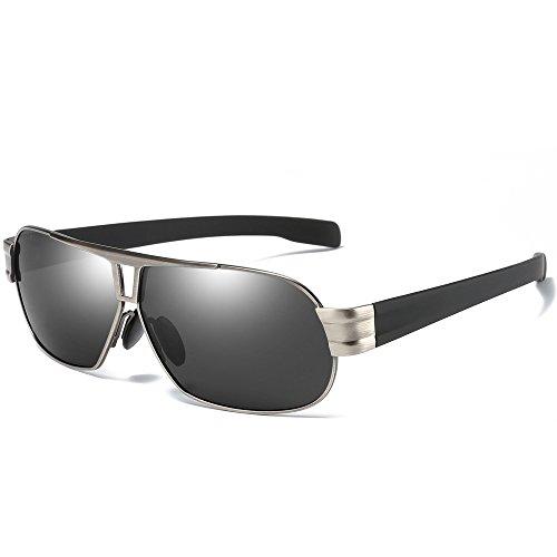 KITHDIA Hot Selling Fashion Polarized Driving Sunglasses For Men Glasses Brand Designer - Are If To How Polarized Test Sunglasses