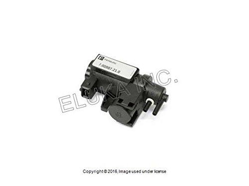 Bmw Turbocharger Boost Solenoid Valve Pressure Converter