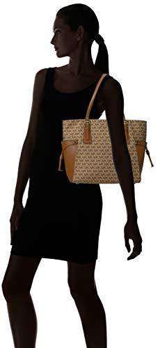 Michael Kors Beige Handbag - 1