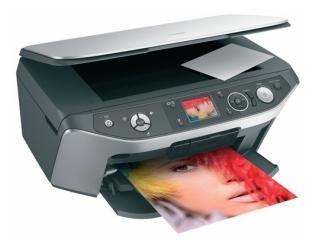 Epson Stylus Photo RX560 Impresora de inyección de Tinta ...