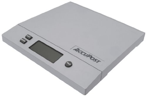 AccuPost-PP-70N-Postal-Scale-with-USB-Port-70-lb-Load-Capacity