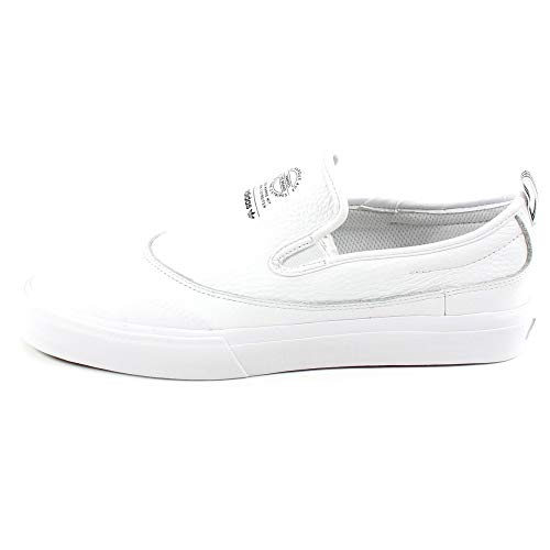 blanc Footwear Slip Skateboard Matchcourt Footwear Blanc Adidas Chaussures De Homme H0z5w7q