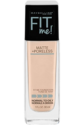 Maybelline Makeup Poreless Foundation Natural product image