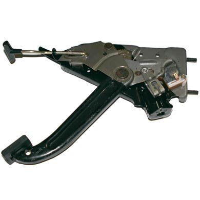 Jeep Products Replacement E/Brake Pedal Assembly 5093656Aa