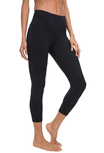 Crop Leggings Stretch (Queenie Ke Women 22