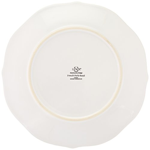 Lenox 4-Piece French Perle Bead Dinner Set, White by Lenox (Image #6)