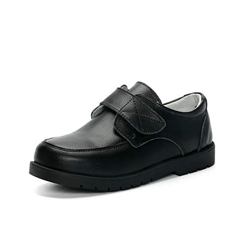 ALPHELIGANCE Kids Boys Dress Oxford Shoes(Toddler/Little Kid/Big Kid)