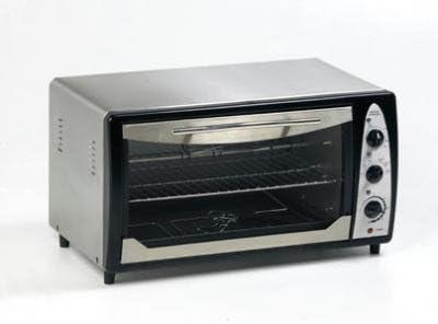 Amazon.com: Avanti OCR42SS Mini Kitchen, Toaster Oven ...