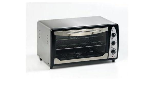 Amazon Com Avanti Ocr42ss Mini Kitchen Toaster Oven
