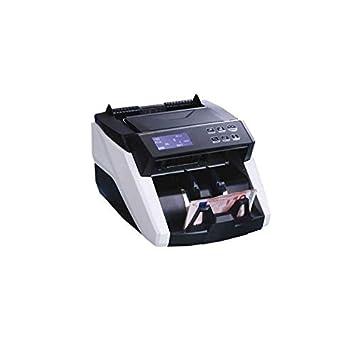 Totalizador y Detector de Billetes Falsos DP6500E: Amazon.es: Electrónica