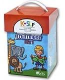 Kaufman (K-SLP) Treatment Kit 1 – Basic Level