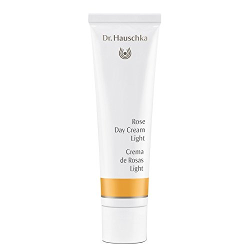 Dr. Hauschka Rose Day Light Cream, 1 Fluid Ounce