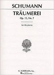 Book Träumerei, Op. 15, No. 7
