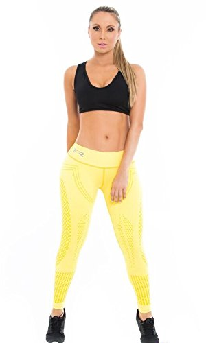 Fiber Colombian Activewear Jumpsuits Compression product image