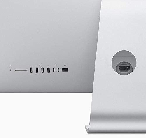 Apple 21.5″ iMac with Retina 4K Display Desktop, Intel Core i5, 8GB RAM, 1TB HDD – MRT42LL/A (Renewed) 31NXcTNlpTL